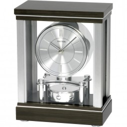 Clarity Mantel Clock CRG118NR06
