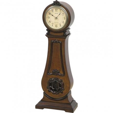WSM Marie Antoinette II Wooden  Musical Mantel Clock CRH206UR06