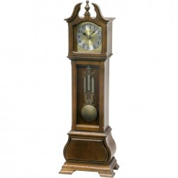 WSM Hamilton II Wooden Musical Clock CRH215UR06