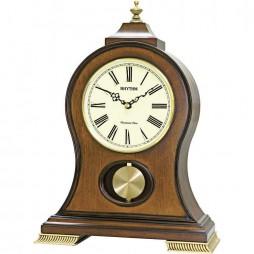WSM Sonata Wooden Musical Clock CRJ721NR06