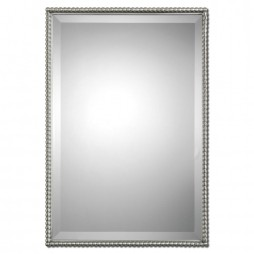 Uttermost Sherise Rectangle Mirror 01113