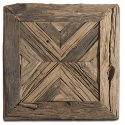 Rennick Reclaimed Wood Wall Art 04014