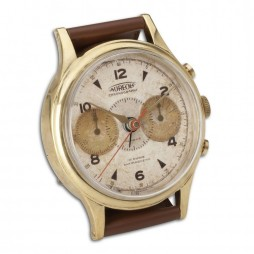 Aureole Wristwatch Decorative Alarm Clock 06072