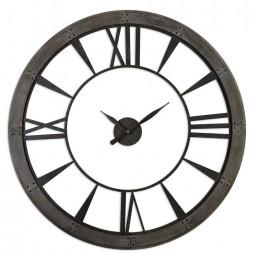 """Ronan 60"""" Wall Clock 06084"""