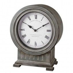 Chouteau Mantel Clock 06088