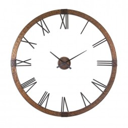 "Amarion 60"" Wall Clock 06655"