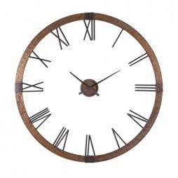 "Amarion 60"" Wall Clock 06655"