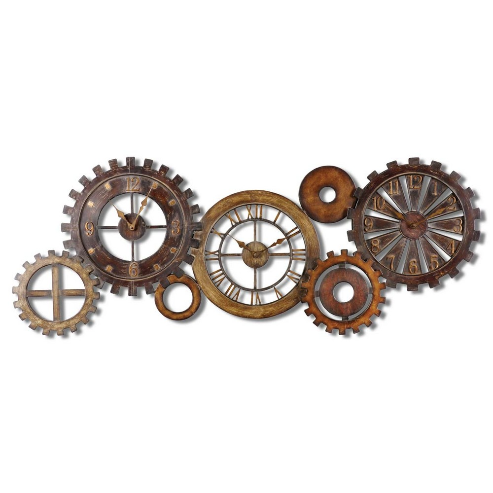Uttermost spare parts clock 6788 for Achat decoration
