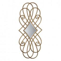 Lilou Gold Mirror 7674