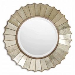Uttermost Amberlyn Mirror 08028 B
