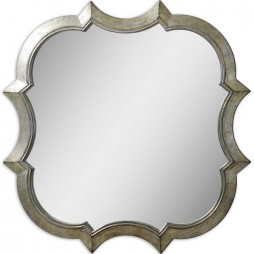 Farista Antique Silver Mirror 9520