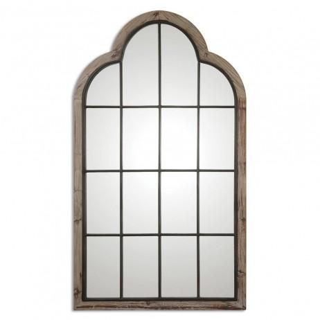 Gavorrano Oversized Arch Mirror 9524