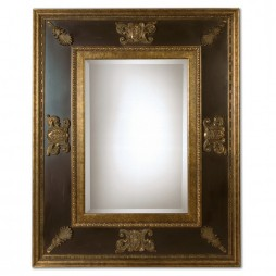 Cadence Antique Gold Mirror 11173 B