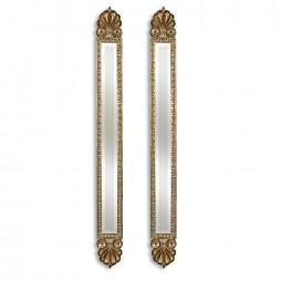 Uttermost Juniper Long Mirror Set of 2 11202 B