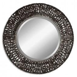 Alita Woven Metal Mirror 11587 B