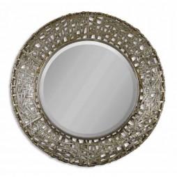 Alita Champagne Mirror 11603 B