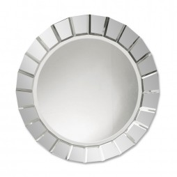 Fortune Frameless Round Mirror 11900 B