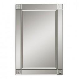 Emberlynn Frameless Mirror 11914 B