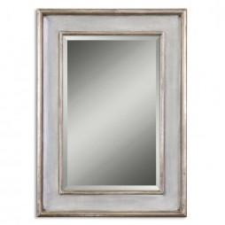 Ogden Antique Light Blue Mirror 12640 B