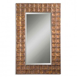 Gavino Antique Gold Mirror 12643 B