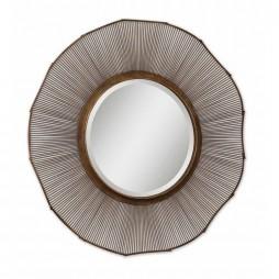 Temecula Forged Metal Mirror 12755