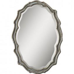 Dorgali Slate Blue Mirror 12832
