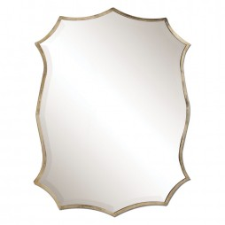 Migiana Metal Framed Mirror 12842