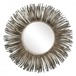 Akisha Starburst Mirror 12845