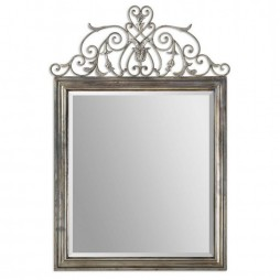 Kissara Metal Mirror 12865