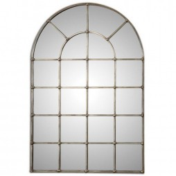 Barwell Arch Window Mirror 12875