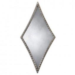 Gelston Silver Mirror 12882