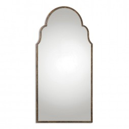 Brayden Tall Arch Mirror 12905