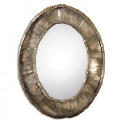 Vevila Oval Mirror 12914