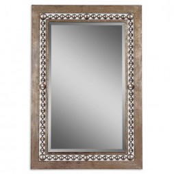 Fidda Antique Silver Mirror 13724