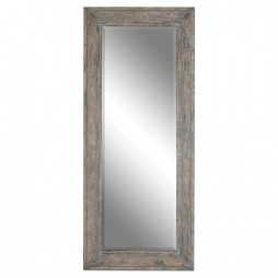 Missoula Distressed Leaner Mirror 13830