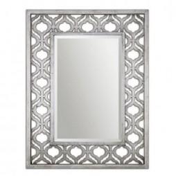 Sorbolo Silver Mirror 13863