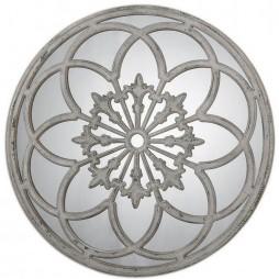 Conselyea Round Mirror 13868