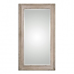 Alano Antiqued Leaner Mirror 13908