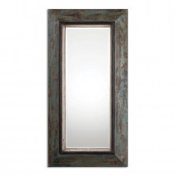 Bronwen Distressed Leaner Mirror 13930
