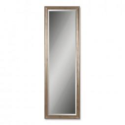 Petite Hekman Antique Silver Mirror 14053 B