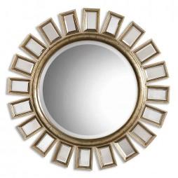 Uttermost Cyrus Mirror 14076 B