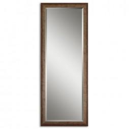 Lawrence Antique Silver Mirror 14168