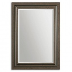 Adalwin Dark Bronze Mirror 14247