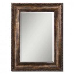 Leola Antique Bronze Mirror 14441 B