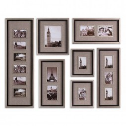 Massena Photo Frame Collage
