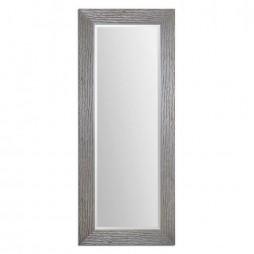 Amadeus Large Silver Mirror 14474