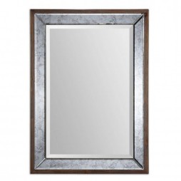 Daria Antique Framed Mirror 14487