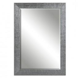 Tarek Silver Mirror 14604