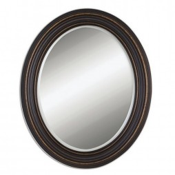 Ovesca Oval Mirror 14610