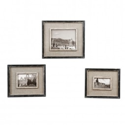 Kalidas Cloth Lined Photo Frames